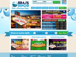 Play Brasil Bingo Now
