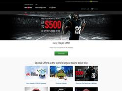 Play PokerStars New Jersey Now