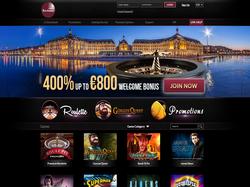 Play Casino Bordeaux Now
