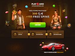 Play PlayAmo Now