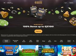 Play CasinoCasino.com Now