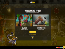 Play LVbet Now