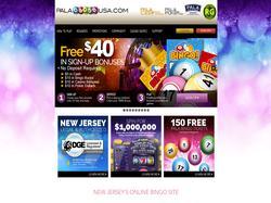 Play Pala Bingo USA Now