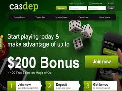 Play casdep Now