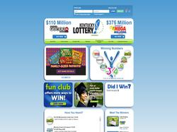 Play Kentucky Lottery Now