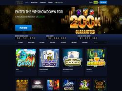Play Paris VIP Casino Now