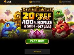 Play Argo Casino Now