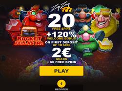 Play ZigZag777 Now