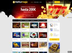 Play MerkurMagic Now