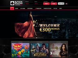 Play Boss Casino Now