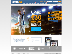 Play Action24 Now