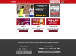 Play Betclic - Portugal Now