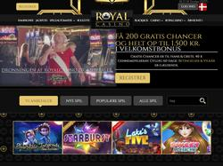 Play Royal Casino Now