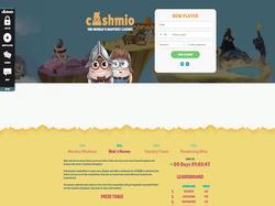 Play Cashmio Now