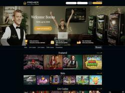 Play Premier Live Casino Now