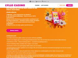 Play Lyllo Casino Now