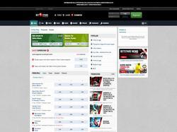 Play BetStars Italy Now