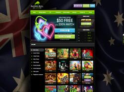 Play Raging Bull Australia Now