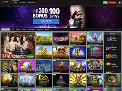Play Lucky Bets Casino Now