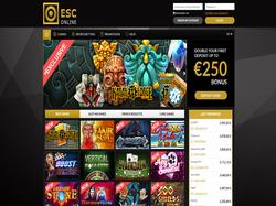 Play ESC Online Now