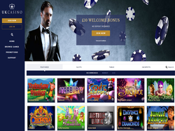 Play UK Casino Now