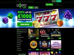 Play Cashpot Casino Now