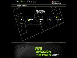 Play ViveLaSuerte Apuestas Deportivas Now