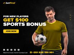 Play Betfinal Sports Now