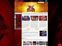 Play The X Factor Games Now