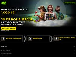Play 888 Casino Romania Now