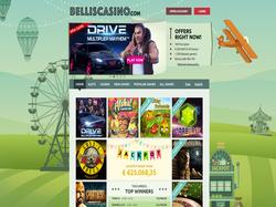 Play Bellis Casino Now