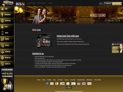 Play Intertops Mobile Casino Classic Now