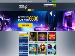 Play Casino1 Now