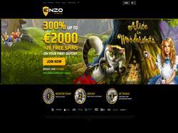 Play Enzo Casino Now