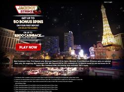 Play Jackpot Strike Now