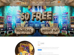 Play Betcave Online Casino Now