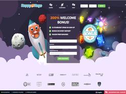 Play HappyHugo Now