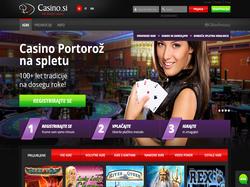 Play Casino Portoroz Now