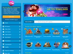 Play HappyLuke Now