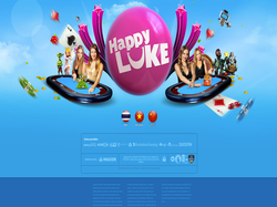 Play HappyLuke Now