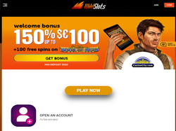 Play WildSlots Now
