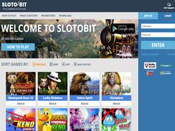 Play SlotoBit Now