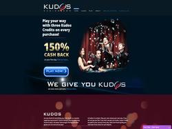 Play Kudos Casino Now