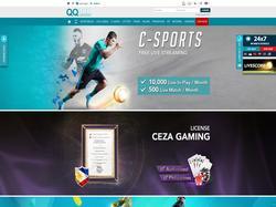 Play QQ288 Now