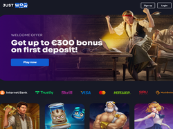 Play Kalevala Kasino Now