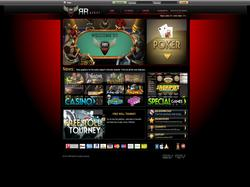 Play RR Poker Now