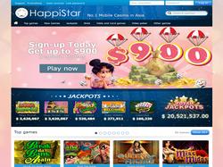Play HappiStar Now