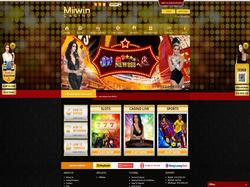 Play Miiwin Casino Now