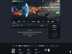 Play Loot Bet Now