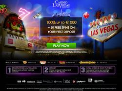 Play Casino Las Vegas Now